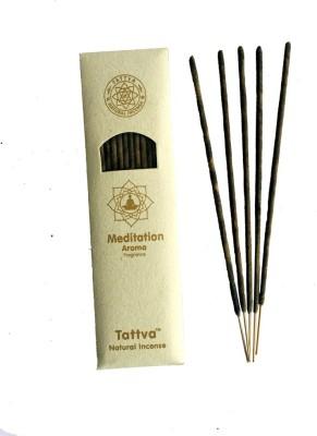 Tattva Sandalwood & Musk Incense Sticks