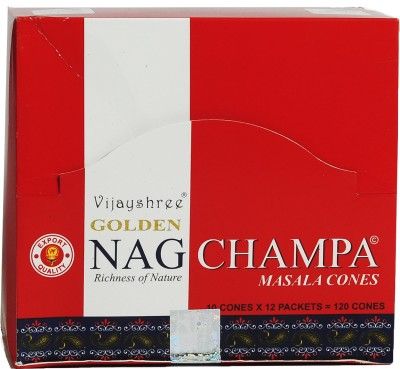 Aromagarden Champa Incense Sticks
