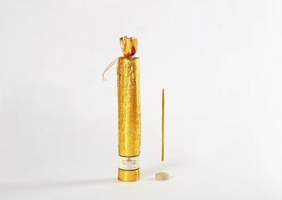 Aromatic Kerala Worlds Finest Hand-Made Incense Sticks Irish Woods & White Woods Mix Incense Sticks