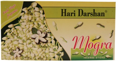 Hari Darshan Mogra Incense Sticks
