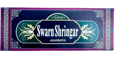 Misbah Swarn Shringar Incense Sticks
