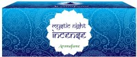 Aromafume Mystic Night Incense (Large) Kewra Incense Sticks(28 Sticks per Box)