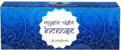 Aromafume Mystic Night Incense Sticks