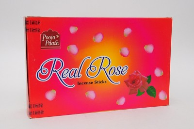 Aromagarden Rose Incense Sticks