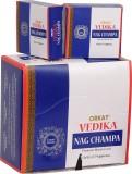 Vedika Nag Champa Masala Cones (Natural ...