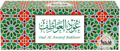 Dukhni Oud Al Awatef Bakhoor (Large) Incense Sticks