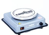Cameron MCS Reg Grey 1 Induction Cooktop