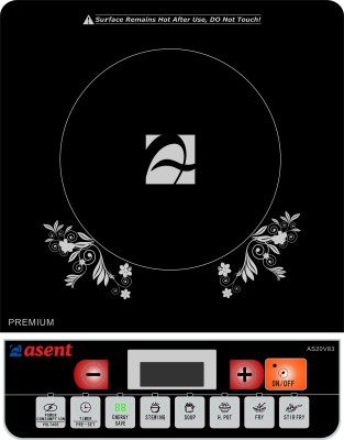 Asent AS20V83A Induction Cooktop