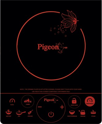 Pigeon-Rapido-Touch-DX-2100W-Induction-Cooktop
