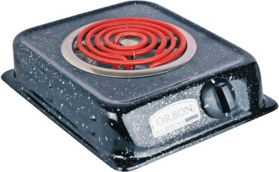 Orbon AA-003 Induction Cooktop(Black, Jog Dial)