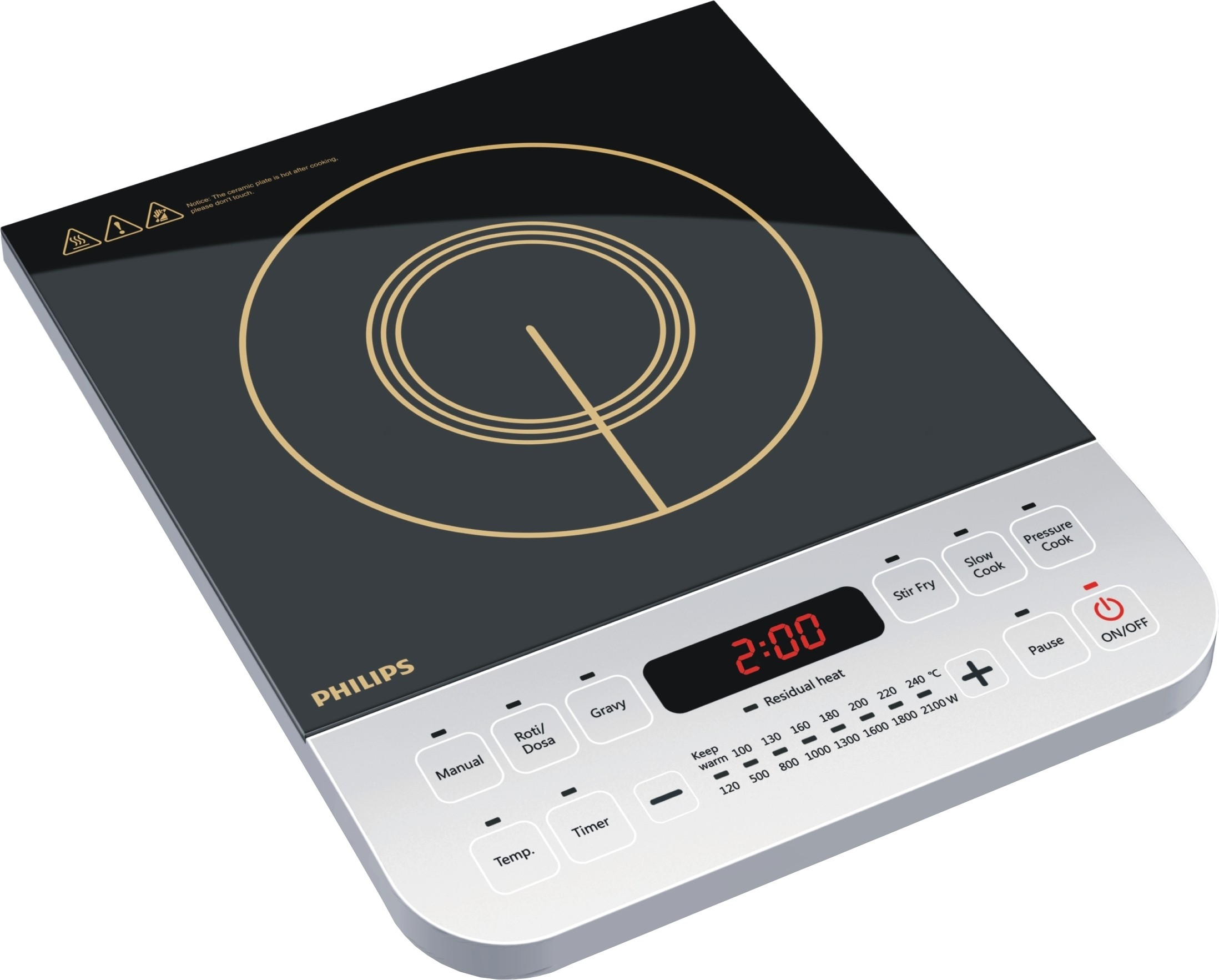 Deals | Induction Cooktops Prestige & Philips
