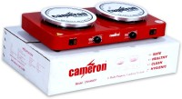 Cameron MCS DP Red 1 Induction Cooktop