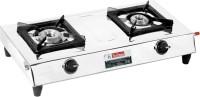 Padmini Essentia CS-201 Radiant Cooktop(Black, Push Button)