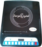 Jindal crystal-001 Induction Cooktop