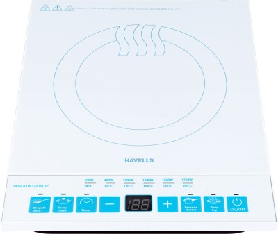Havells Easy Cook Induction Cooktop
