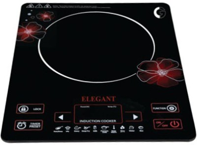 Crompton Greaves Elegant 2000W Induction Cooktop