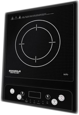 Maharaja Whiteline Solo Induction Cooktop