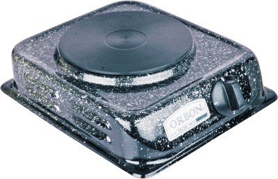 Orbon AA-002 Induction Cooktop(Black, Jog Dial)
