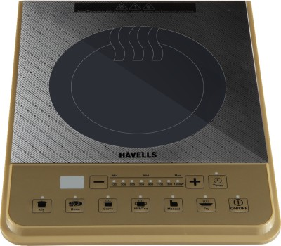 Havells Insta Cook PT Induction Cooktop(Touch Panel)