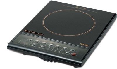 Bajaj 740057 Induction Cooktop(Black, Jog Dial)