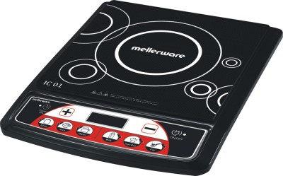 Melleware IC01 Induction Cooktop