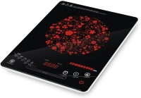 SOWBAGHYA EIS09 Induction Cooktop(Multicolor, Black, Touch Panel)