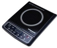 Sowbaghya EIS02 Induction Cooktop(Black, Touch Panel)