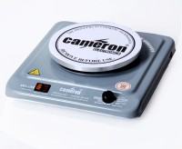Cameron MCS Deluxe Grey 1 Induction Cooktop