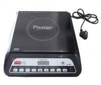 Prestige PIC 20 Induction Cooktop(Black, Push Button)