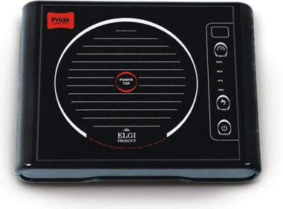 Elgi Pride Induction Cooktop