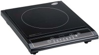 GLEN GL 3070 Induction Cooktop(Black, Push Button)