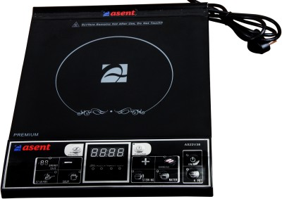 Asent AS22V38 Induction Cooktop