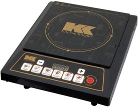 Kitchen Knights SK114BP2-CZF Induction Cooktop