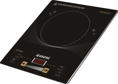 Asent AS21H63A Induction Cooktop