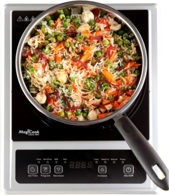 Whirlpool Classic 18A2 Induction Cooktop