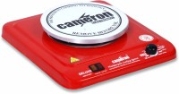 Cameron MCS Deluxe Red 1 Induction Cooktop