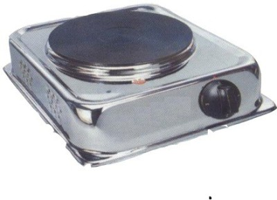 Aadya's Gallery Hot Plate (Tava Type) With Regulator 1500w Induction Cooktop