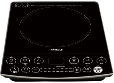 Havells Insta Cook ET Induction Cooktop