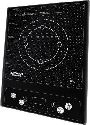 Maharaja Whiteline UNO IC-100 Induction Cooktop