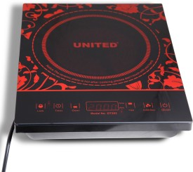 United DT202 2000W Induction Cooktop