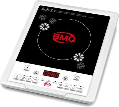 BMQ M 17 Induction Cooktop(Black, Push Button)