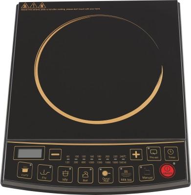 Bajaj Majesty ICX 16 Induction Cooktop