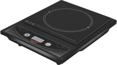 Baltra ELECTRO/BIC-110 Induction Cooktop(Black, Push Button)