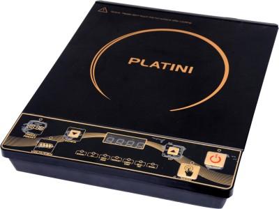Bajaj Platini PX 134 Induction Cooktop