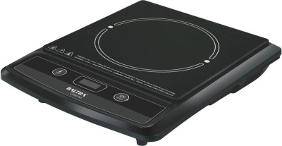 Baltra COSMO/BIC-111 Induction Cooktop(Black, Push Button)