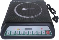 surya mate A8 Induction Cooktop(Black, Push Button)