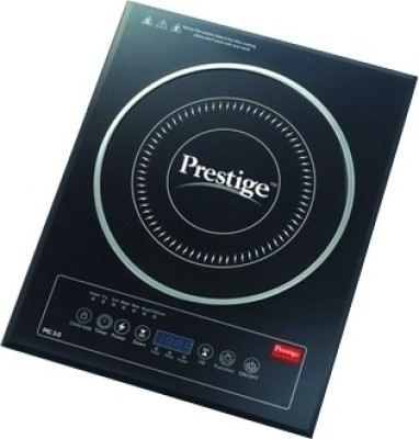 Prestige PIC 2.0 V2 Bundle Induction Cooktop(Touch Panel)