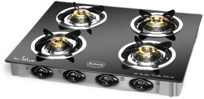 Padmini Essentia CS-4GT Jalwa Radiant Cooktop(Black, Jog Dial)
