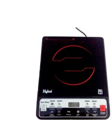 Hylex Pime Push Button Induction Cooktop