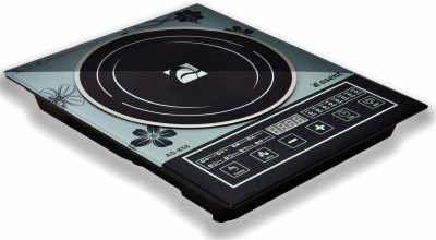 Asent AS-858-GA Induction Cooktop